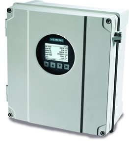 Digital Ultrasonic Flow System w/High Accuracy from Siemens