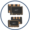 AK5/AK7 ClearClock™ | Power-Optimized & Low Jitter-Image