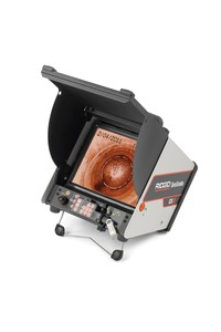 RIDGID® SeeSnake® CS10 Digital Monitor -Image