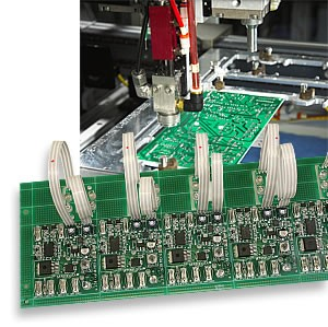 Full Service Electronics Manufacturing-Image