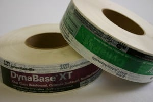 Custom Printed Box Sealing Tape-Image