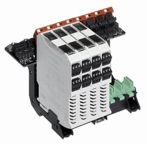 STAHL advance power supply for FOUNDATION fieldbus-Image