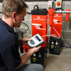 Measurement & control of compressed air-Image