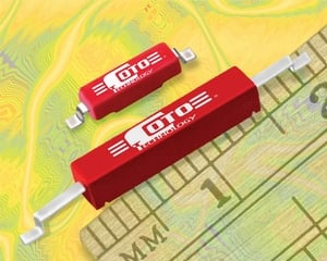 Miniature Proximity Sensors for SMD Mounting-Image