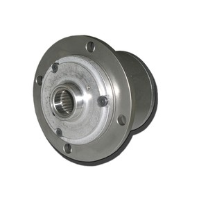 Hilliard Auto-Lok® Differential -Image
