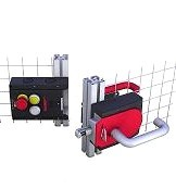 Guard Locking Safety System - Category 4-Image