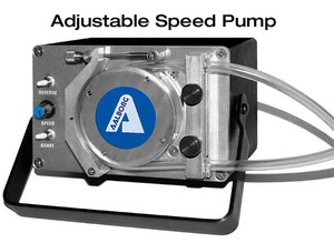 Variable Flow Tubing Pumps....NEW-Image