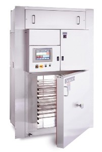 SD Sterilization and Depyrogenation Oven-Image
