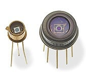 Large Active Area InGaAs Photodiodes-Image
