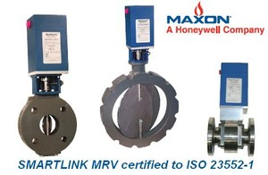 Electronic Ratio Valves meet ISO 23552-1-Image