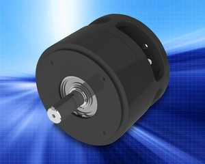 New FMBS line of flange-mounted safety brakes-Image