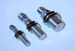 Harsh Environment Inductive Sensors-Image