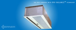 In-Ceiling Mount Air Door/Air Curtain-Image