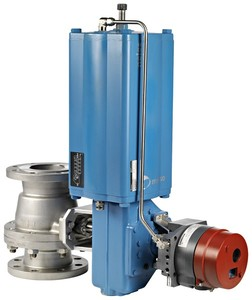 iESD – intelligent safety valves-Image