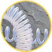 Coiled FEP Tubing-Image