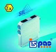 Intrinsically Safe Temperature Transmitter SIL 2 -Image