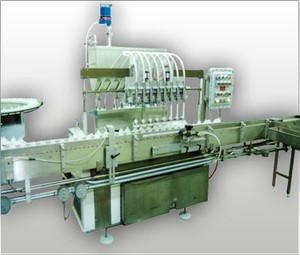 Bottle & Can Filling Conveyor-Image