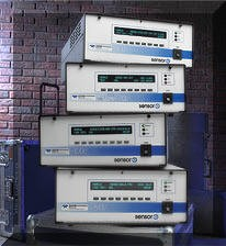 sensor-e® Series Gas Analyzers-Image