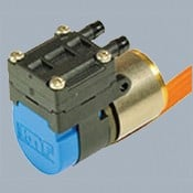 Small, Efficient Pump for Portable Devices-Image