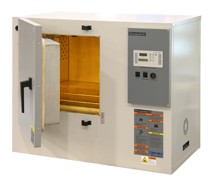 RAD/RFD1-42 Benchtop Oven-Image