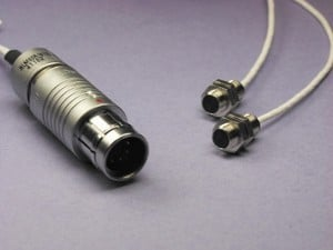 Ultra High Vacuum Rated Optical Sensors -Image