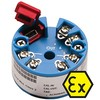 Temp. Transmitters Receive ATEX Certification-Image