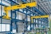 Demag wall traveling cranes-Image