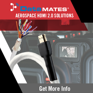 Aerospace HDMI 2.0 Cables-Image