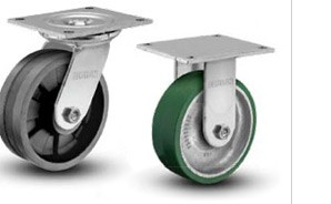 Heavy Duty Casters-Image