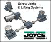 Screw Jack Lifting Systems-Image
