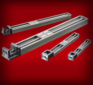 Linear Motion Guide Actuator Type KR-Image