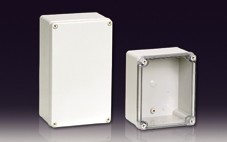 Junction box IP66/67-Image