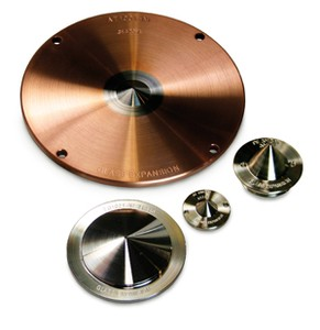 Nickel & Platinum ICP-MS Interface Cones-Image