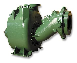 Self-Priming Chopper Pumps-Image