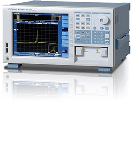 AQ6373 Optical Spectrum Analyzer-Image