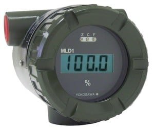 MLD1-Intrinsically Safe Process Indicator-Image