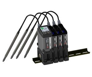 Orbit®3 ACS SI400 Automation and Control System-Image