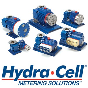 """Pulse-free"" Metering with Hydra-Cell Pumps-Image"