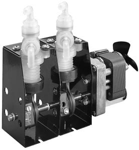 Compact Bellows Metering Pumps-Image