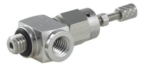 Subminiature Pressure Regulator -Image