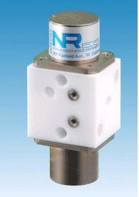 High Efficiency Teflon Manifold Valves-Image
