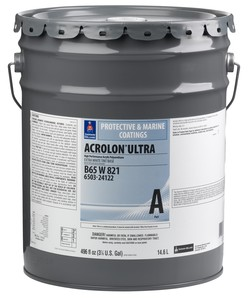 Acrolon Ultra New Solvent Based Polyurethane From Sherwin