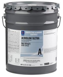 Acrolon Ultra: New solvent-based polyurethane-Image
