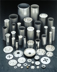 Battery Cans and Components-Image