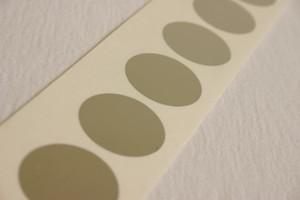 Metallized Polyester Masking Material-Image