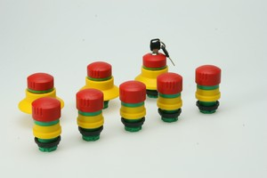 E-Stop Safety Switches-Image
