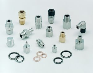 Pipe Fittings: Instrument Pipe & ISO Conversion-Image