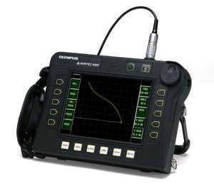 Portable Eddy Current Flaw Detectors-Image