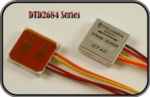 Self Temperature Compensating Strain Sensors-Image
