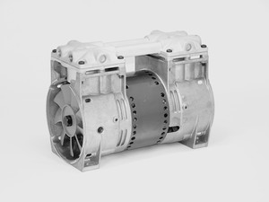 2660 Series Oil-less Piston Pumps-Image